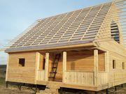 Строим Дома/Бани из бруса. Быстро качественно100%. Добруш - foto 2