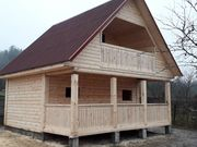Строим Дома/Бани из бруса. Быстро качественно100%. Добруш - foto 7