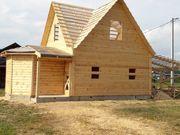 Построим Дом/Баню из бруса по индивидуальн.проекту. Хойники - foto 7