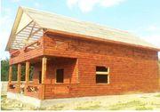 Строительство Домов/Бань из бруса. Срубы недорого. Ельск - foto 9