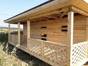 Строим Дома и бани из бруса. Рассрочка 6 месяцев. Гомель - foto 1