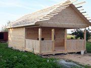 Строим Дома и бани из бруса. Рассрочка 6 месяцев. Гомель - foto 2