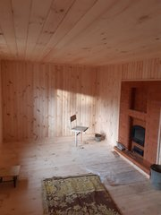 Дом сруб из бруса проект Беседь 6х6 м - foto 4