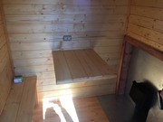 Баня Мобильная за 1 день под ключ установка в Хойниках - foto 0