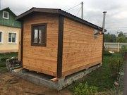 Баня Мобильная за 1 день под ключ установка в Хойниках - foto 5
