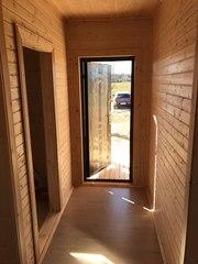Каркасный Дом под ключ 7.5х9 м проект Калгари - foto 0