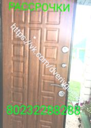 Двери входные для улицы в Гомеле и районе купить ,  есть рассрочки . - foto 2