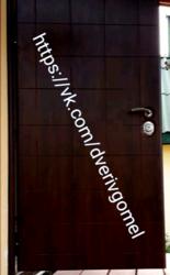Двери входные в Гомеле в рассрочку 0% есть и опт по Беларуси . - foto 2