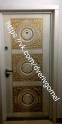 Двери входные в Гомеле в рассрочку 0% есть и опт по Беларуси . - foto 3