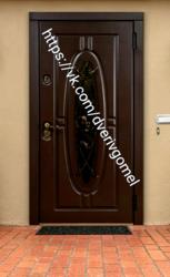 Двери входные в Гомеле в рассрочку 0% есть и опт по Беларуси . - foto 24