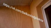 Обшивка балконов ,  лоджий в Гомеле и районе ,  есть рассрочки .  - foto 1