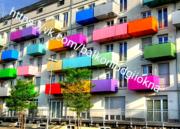 Обшивка балконов ,  лоджий в Гомеле и районе ,  есть рассрочки .  - foto 3
