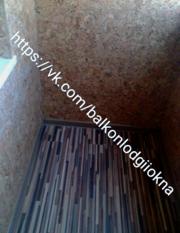 Обшивка балконов ,  лоджий в Гомеле и районе ,  есть рассрочки .  - foto 4