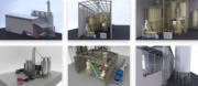 Квалифицированное строительство комбикормовых заводов от фирмы CaRedi